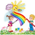 дети, обучение, воспитание, начальная школа